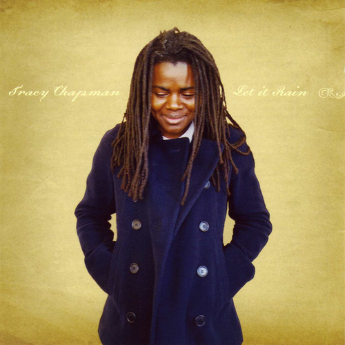 Tracy Chapman - Let It Rain