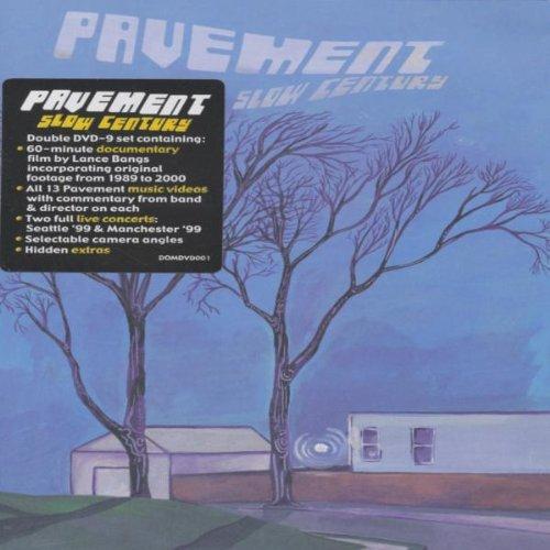 Pavement - Slow Century DVD