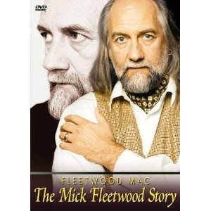 The Mick Fleetwood Story Cover