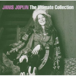 Janis Joplin - The Ultimate Collection