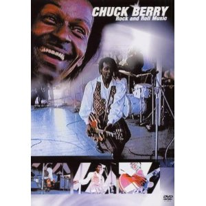 Chuck Berry - Rock And Roll Music DVD