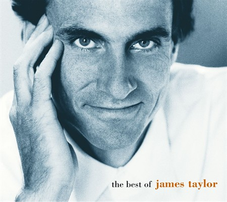 The Best Of James Taylor Cover