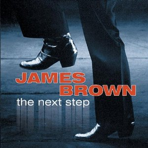 James Brown - The Next Step
