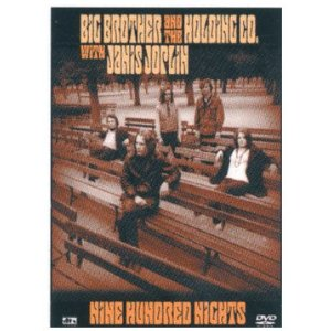 Big Brother And The Holding Company With Janis Joplin - Nine Hundred Nights
