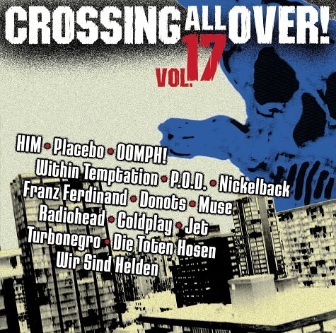 Crossing All Over Vol. 17