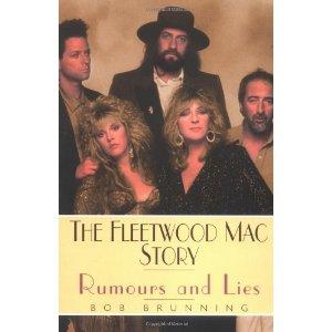 Bob Brunning Fleetwood Mac Story Cover