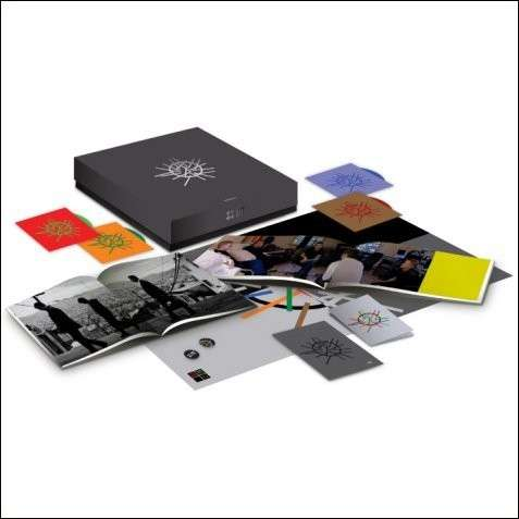 Depeche Mode - Sounds (Deluxe Edition)