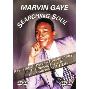 Marvin Gaye Searching Soul DVD