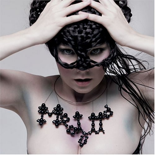Björk Medulla Cover