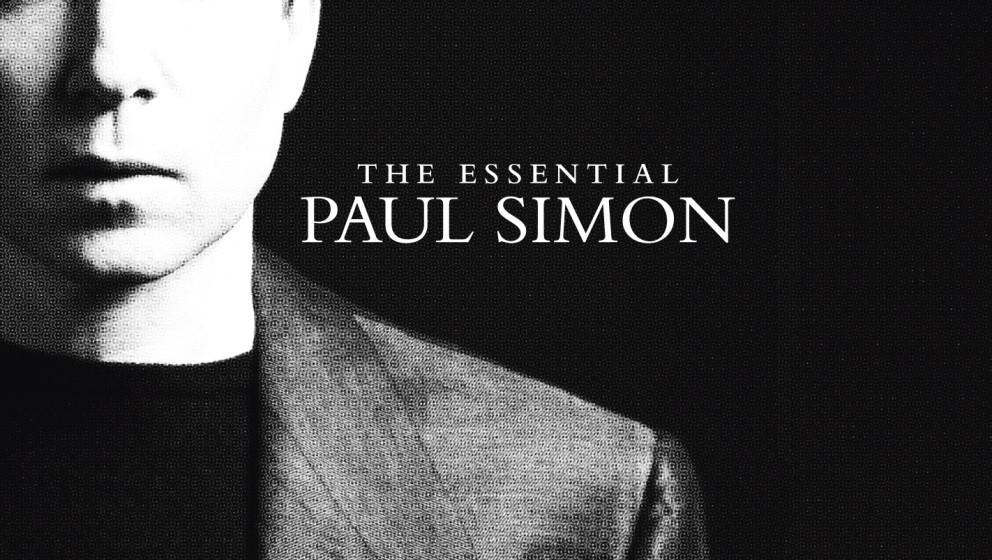 Paul Simon - Neun Rereleases