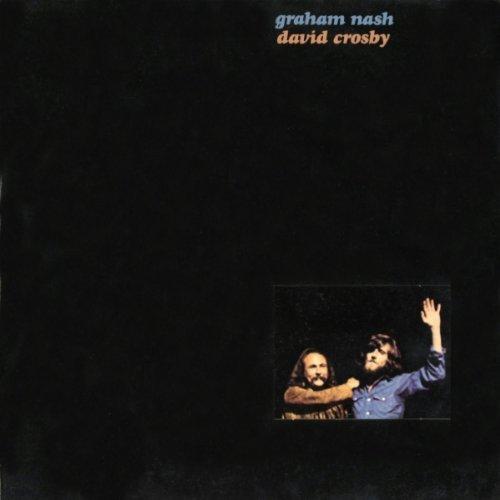 Crosby & Nash, Graham Nash
