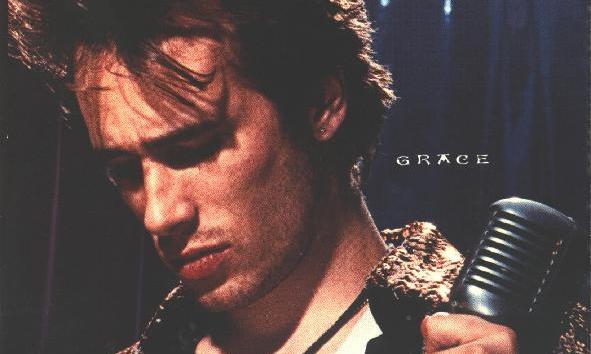 Jeff Buckley - Grace - Legacy Edition