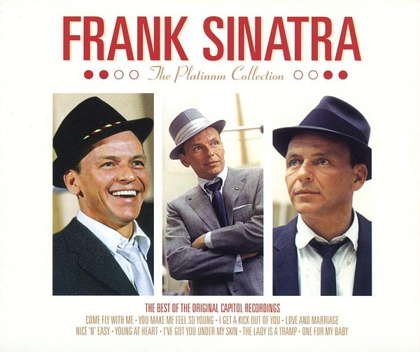 Frank Sinatra - The Platinum Collection