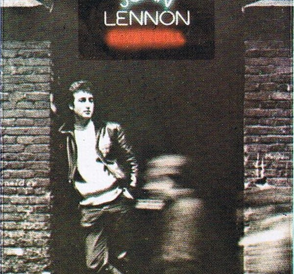 John Lennon - Rock n Roll