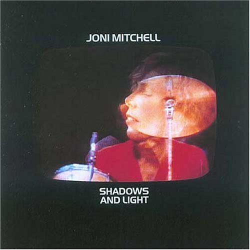Joni Mitchell Shadows And Light Cover