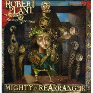 Robert Plant - Mighty Rearranger