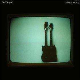 Daft Punk: Robot Rock