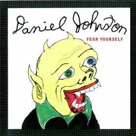 Daniel Johnston: Syrup Of Love