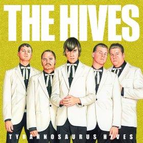 The Hives : Abra Cadaver
