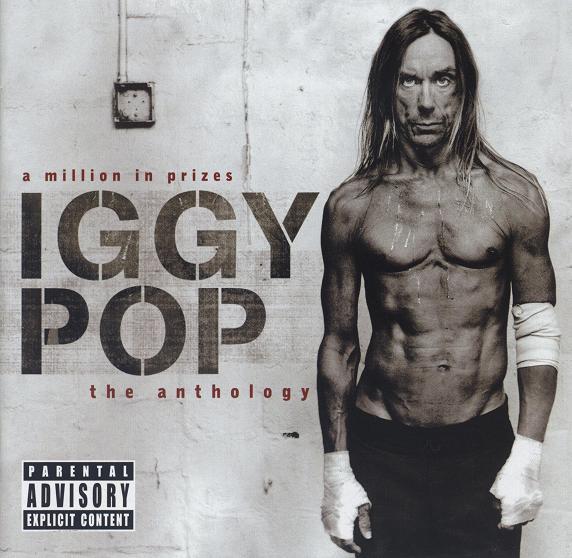 Iggy Pop - A Million In Prizes