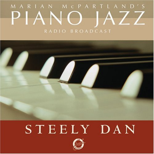 Steely Dan McPartlands Piano Jazz Cover