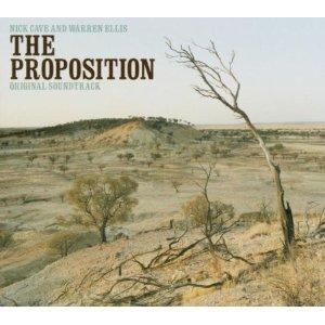 Nick Cave And Warren Ellis - The Preposition - Original Soundtrack