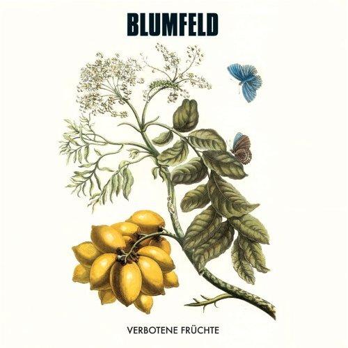 Blumfeld Verbotene Früchte Cover