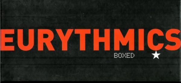 Eurythmics - Boxed