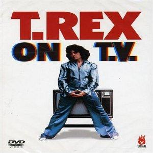 T. Rex - On TV