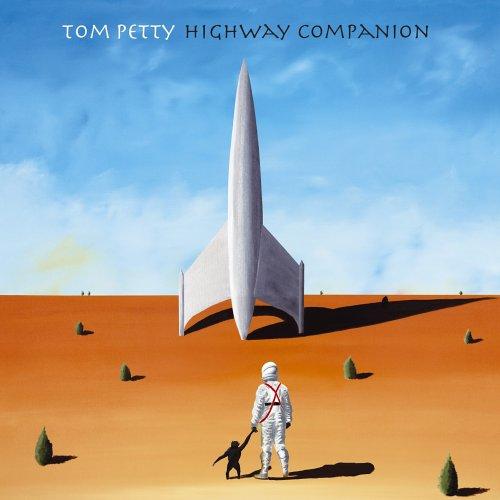 Tom Petty Highway Companion Artwork