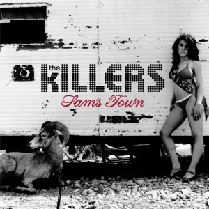 The Killers – SAM'S TOWN