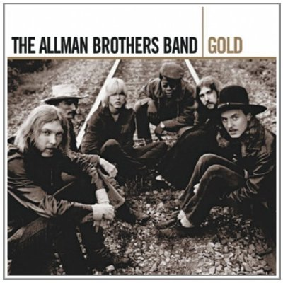 The Allman Brothers Band Gold Cover