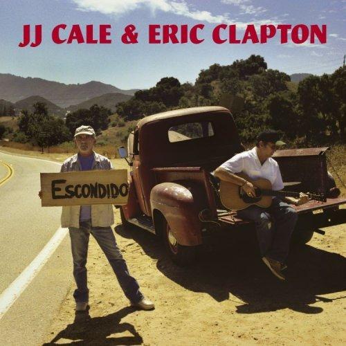 Eric Clapton JJ Cale Escondido Cover