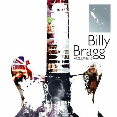 Billy Bragg - Volume 2