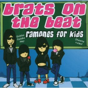 Brats On The Beat - Ramones For Kids