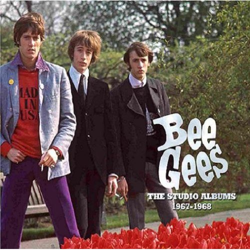 Bee Gees - The Studio Albums 1967-1968