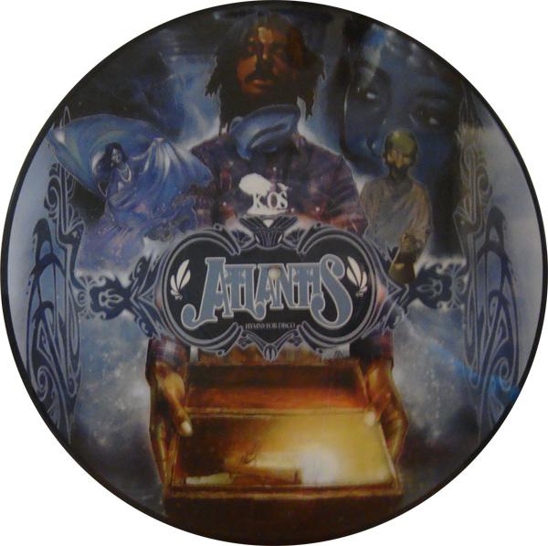 K-OS - Atlantis - Hymns For Disco