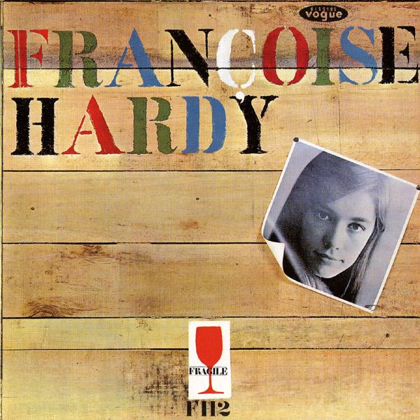 Francoise Hardy -