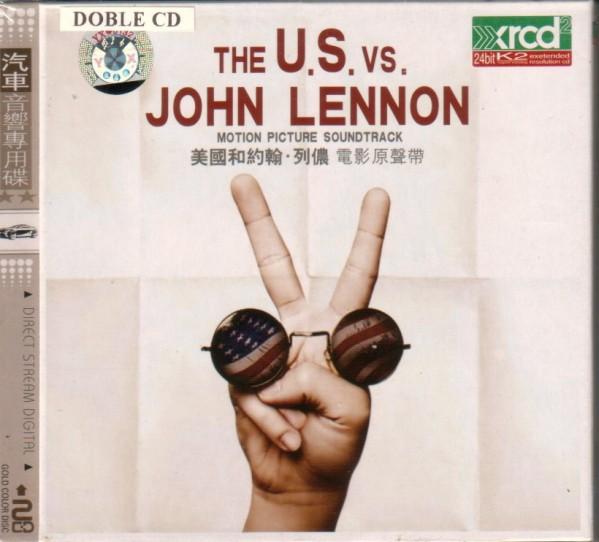 John Lennon - The U.S. vs. John Lennon