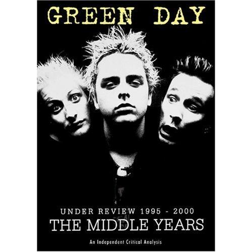 Green Day Under Review Cover