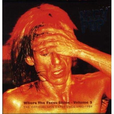 Iggy Pop - Where The Faces Shine