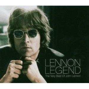 John Lennon - Lennon Legend: The Very Best Of
