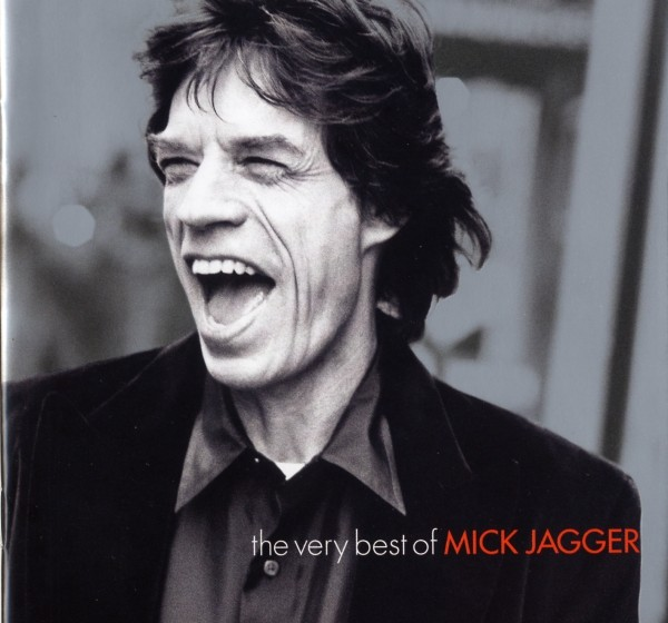 Mick Jagger - The Very Best Of Mick Jagger