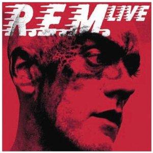 R.E.M. - Live