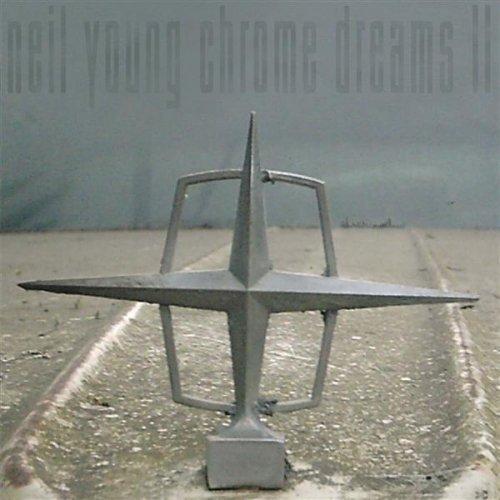 Neil Young - Chrome Dreams II