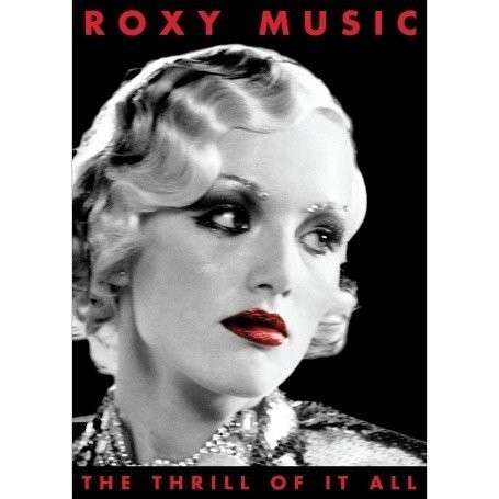 Roxy Music The Thrill Of It All Cover