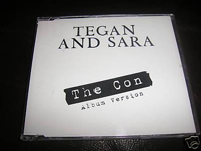 Tegan & Sara - The con