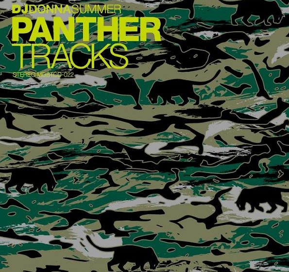 DJ Donna Summer - Panther Tracks