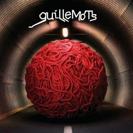 Guillemots - RED