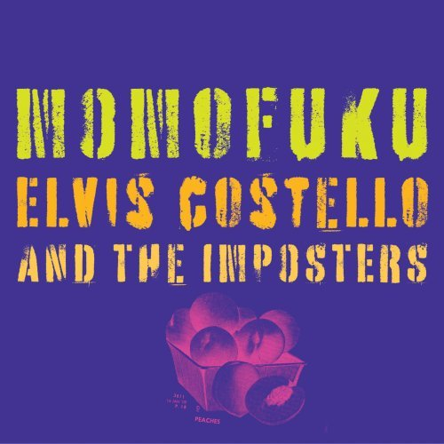 Elvis Costello And The lmposters Momofuku